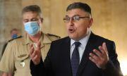 Министърът на отбраната за щурма в Чешнегирово: Станало е недоразумение