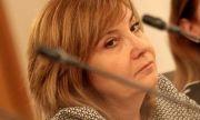 Уволнената шефка на НАП проговори за кибератаката и бонусите в агенцията
