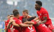 Благороден жест! Участващите от Германия отбори в ШЛ ще дарят 20 милиона на другите