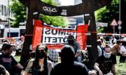 Кой в Германия протестира срещу мерките, наложени заради коронавирус?
