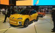 Новото Renault 5 влиза в производство през следващата година
