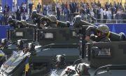 Украйна се обърна към НАТО заради