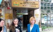 Манолова поиска МЗХГ да провери ферма за норки