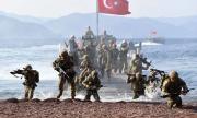 В Турция: Войната е престъпление, освен ако...