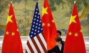 Европейците очакват Китай да изпревари САЩ