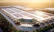Мъск уволни главния конструктор на заводите Gigafactory заради неплатена сметка за вода