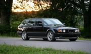 Продава се идеалното комби от 90-те - BMW M5 (E34) на 385 000 км