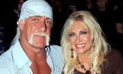 Забраниха на Хълк Хоган и бившата му съпруга да посещават спортни събития...