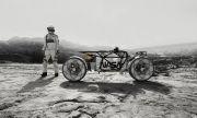 Германци направиха електрически мотоциклет за Луната
