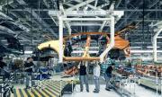 Nissan съкращава производството с 30% заради слабото търсене