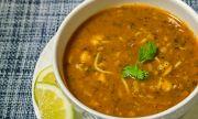 Рецепта за вечеря: Гъста мароканска супа