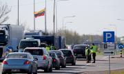 Обявиха нов Шенген