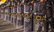 Блокираха бразилската столица