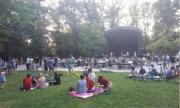 Два месеца ще слушаме джаз на Лятната естрада в Борисова градина