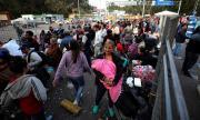 Властите на Еквадор въвеждат визов режим
