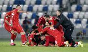 UEFA EURO 2020: Северна Македония се жалва от расизъм