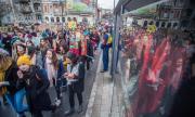 Протести срещу реформата в престижен унгарски университет
