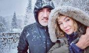 Любимата на Башар Рахал похвали българските зимни курорти