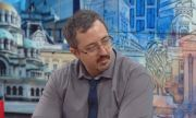 Математикът Лъчезар Томов: Над 250 починали от COVID-19 за ден по изборите