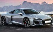 Новата супер кола на Audi - двигател от Lamborghini или електромобил?