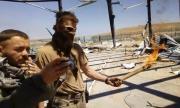 Руски наемници вилнеят в Сирия ВИДЕО (18+)