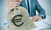 Бизнесът в Европа се нуждае от 720 млрд. евро тази година за подобряване на ликвидността