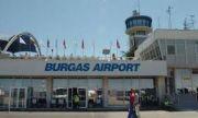 Влак ще свързва ЖП гарата и летището в Бургас