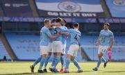 Манчестър Сити постигна 20-а поредна победа във всички турнири
