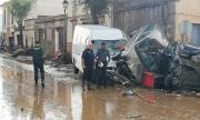 Воден ужас в Майорка