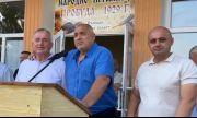 Борисов: Това ще бъдат първите манипулирани избори в България под зеления ботуш на Радев