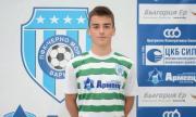 Николай Златев стана най-младият футболист с дебют в елита за Черно море и влезе в Топ 4 на България