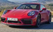Porsche добави още една модификация към гамата на 911