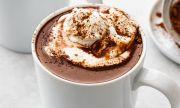 Рецепта на деня: Домашен горещ шоколад