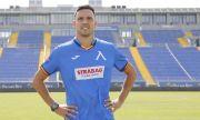 Георги Миланов се готви да дебютира за Левски още в следващия кръг