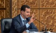 Шансът на Асад