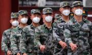 Китай ще повиши готовността си за военна битка