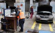Без задължителни годишни технически прегледи за автомобилите в Русия