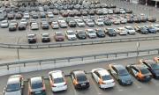 Двама души откраднаха катализатори на стойност €90 000 от автомобили за споделяне