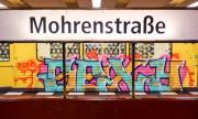 Сменят името на станция на метрото в Берлин, било расистко
