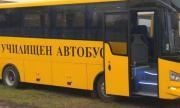 Хванаха подпийнал шофьор на училищен автобус в Котел
