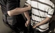 Задържаха у нас мъж с 10-годишна присъда, издирван от Гърция