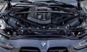 BMW не бърза да се разделя с бензиновите и дизеловите двигатели