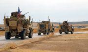 Конфронтация! Русия спря и върна военен конвой на САЩ в Сирия