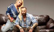 Поп фолк певицата Ваня забременя от DJ Дамян, а той я заряза... (ВИДЕО)