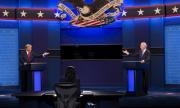 63 милиона са гледали дебата между Тръмп и Байдън