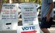 Рекордна активност на изборите в САЩ