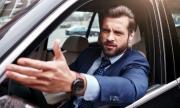 Шофьорите на скъпи коли пропускат пешеходци по-рядко