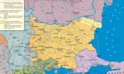 10 август 1913 г. Букурещкият мирен договор