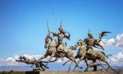 Русия иска да клонира древни воини и коне от емблематичен период