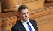 """Александър Сиди: Новото правителство е договорено още на """"Росенец"""""""
